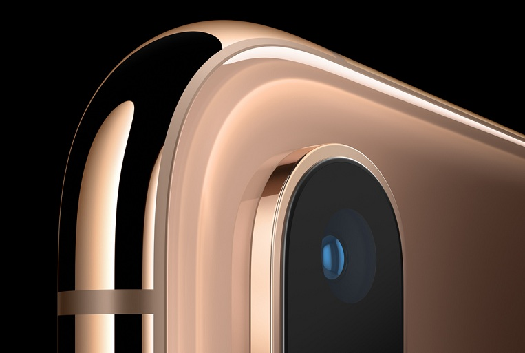 iPhone XS Review Camera
