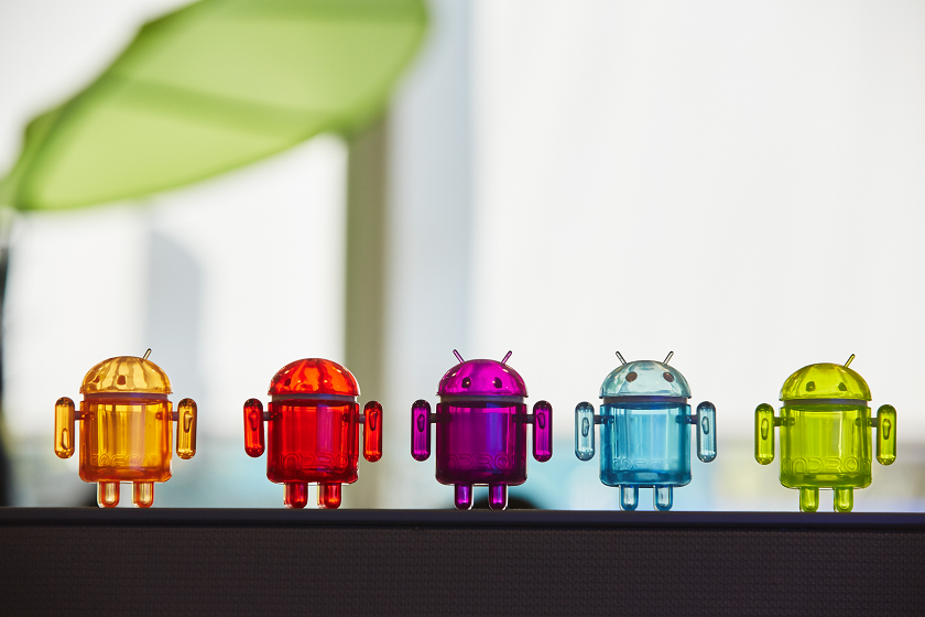 Android Antitrust Google
