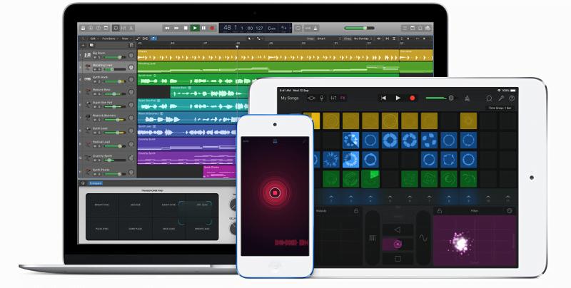 Asaii Apple Music Analytics