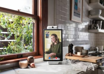 Facebook launches AI video-calling Portal to raise privacy concerns