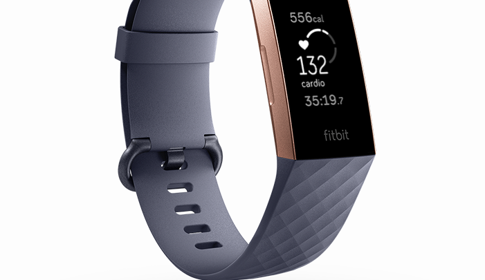Fitbit Charge 3: Key Specs, Price and Variants