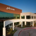Micron Invests