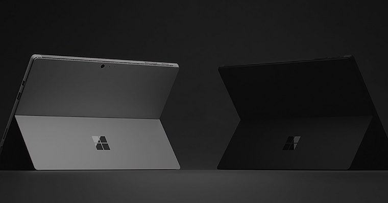 Microsoft launches Surface Pro 6 with Faster Processor and Longer Battery Life