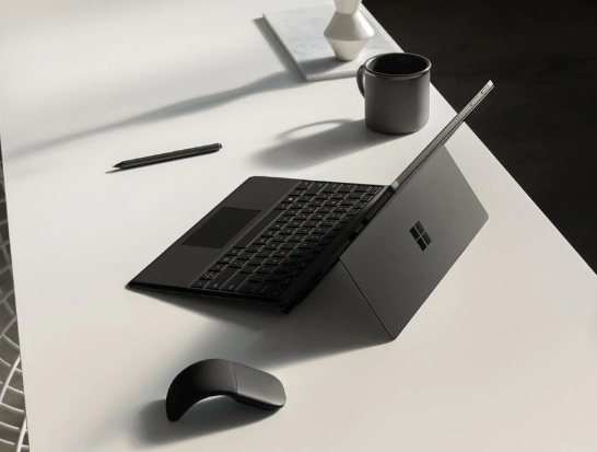 Microsoft Surface Pro 6 new