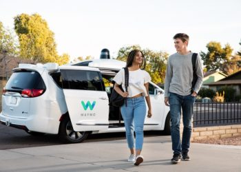 Alphabet's self-driving startup Waymo is testing price model for its robotaxi service