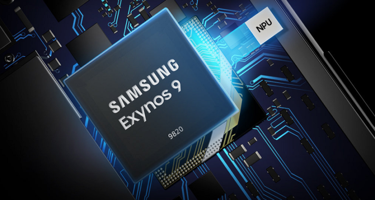 Samsung's 8-nm Exynos 9820 supports 8K video recording, gets dedicated NPU