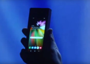 Google Enters the Race on Foldable Phones
