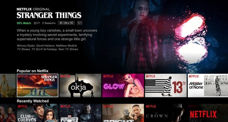 Netflix is testing instant replay feature for certain highlight scenes
