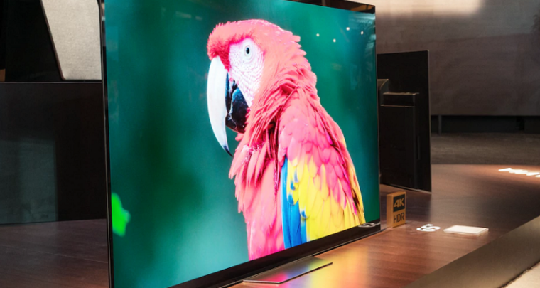 Sony would unveil several 8K devices at CES 2019