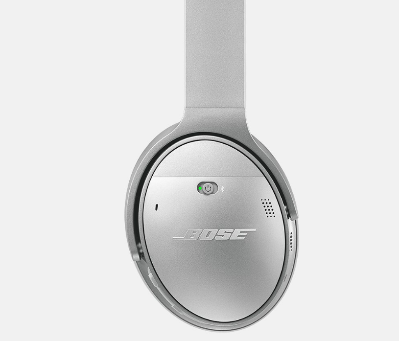Bose is introducing QuietComfort noise-canceling tech to cars