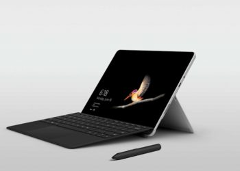 Microsoft introduces cheap laptops and surface pen to support education