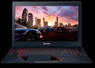 Samsung unveils Notebook Odyssey for high-end gamers