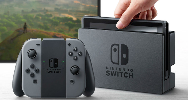 Nintendo could unveil two new switch consoles this summer