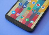 Mystery Motorola flagship with four rear cameras could rival Nokia 9