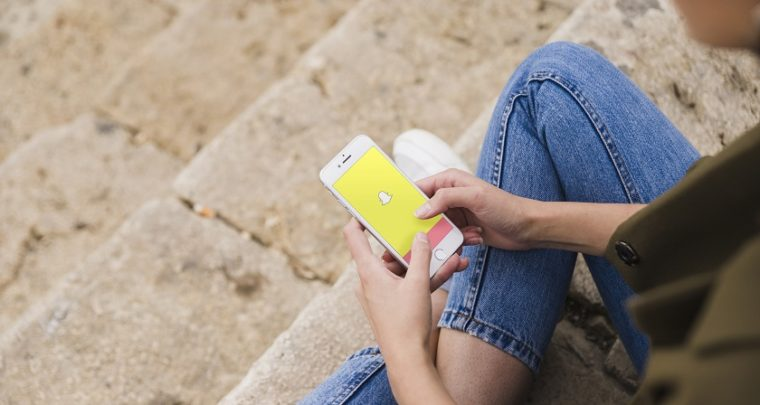 190 Million Daily Snap Users Make Q1 2019 Profitable For Snapchat