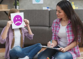 Artificial Intelligence Can Detect Depression in a Child's Speech