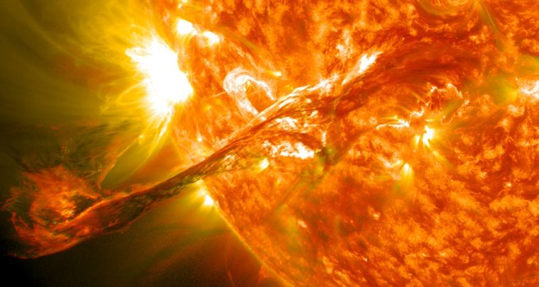 Scientists Could Unravel Fusion Mysteries Studying the Sun's Atmosphere
