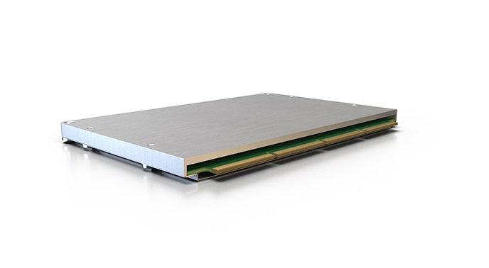 Intel NUC Compute Element delivers a modular computing solution
