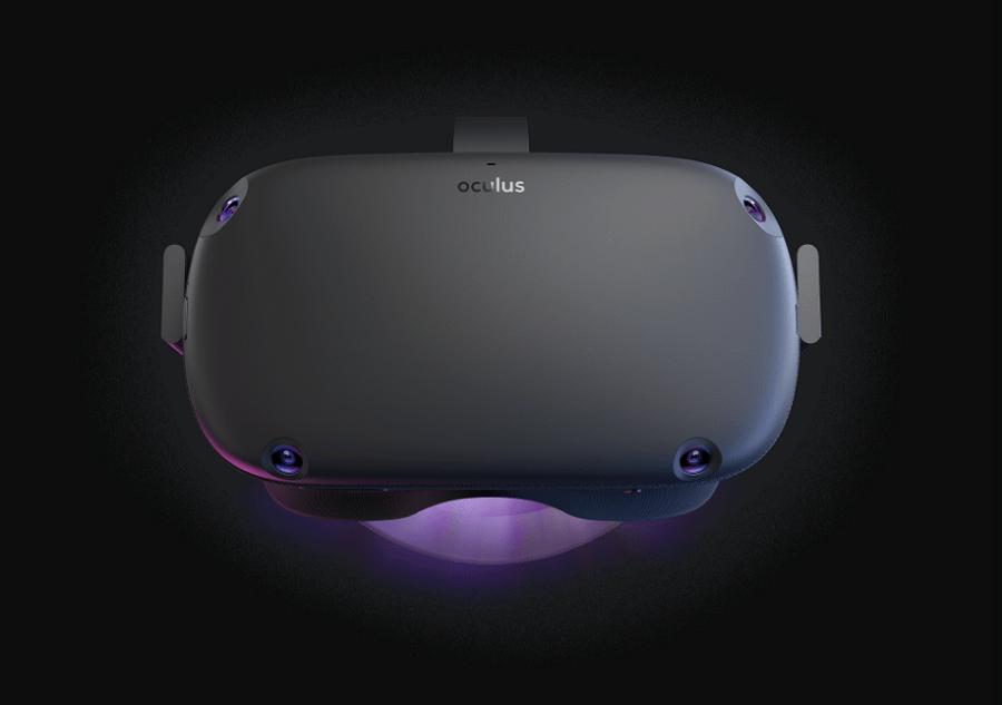 Oculus Quest Price