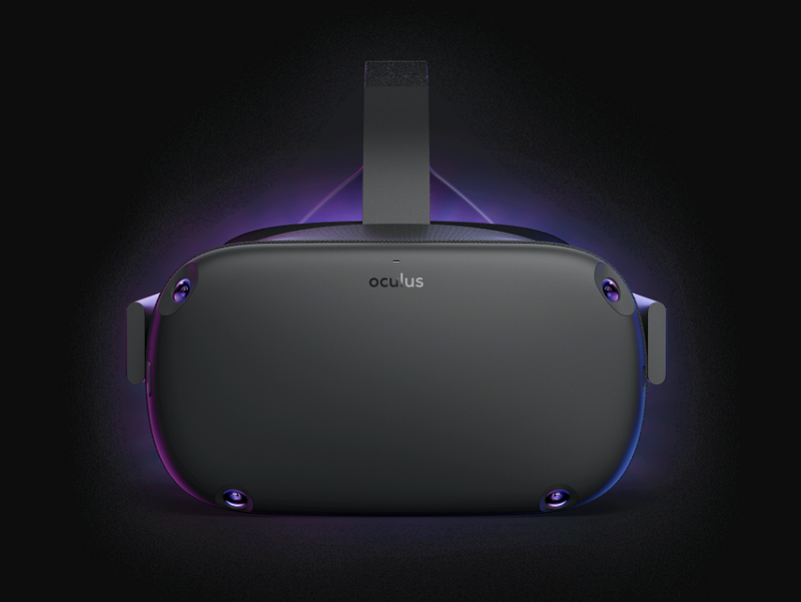 Price Oculus Quest