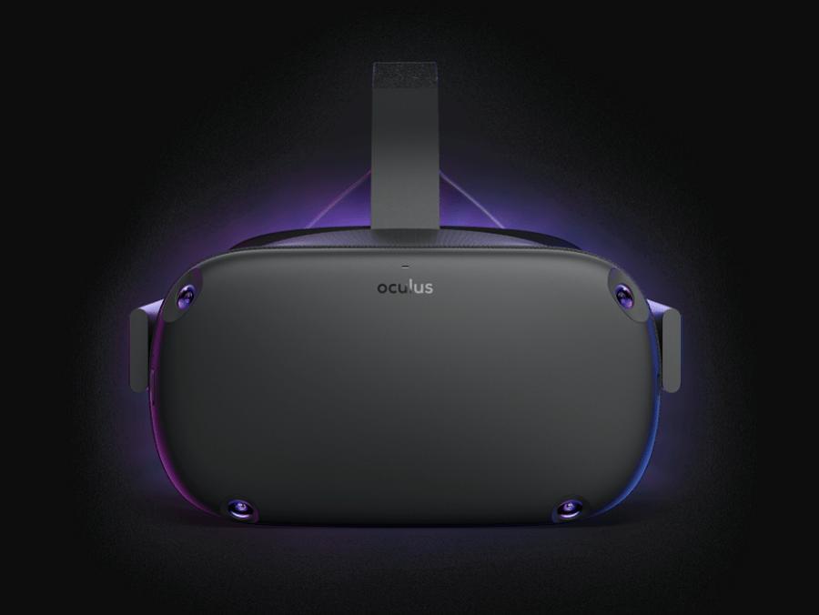 Price Oculus Quest