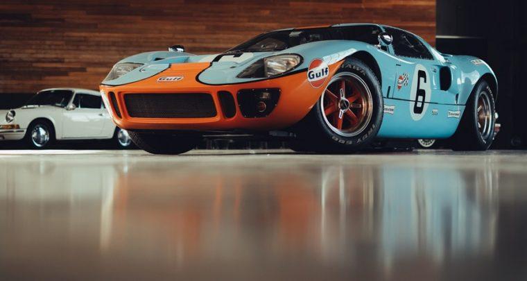 Ford V. Ferrari Trailer: Matt Damon and Christian Bale Find the Need for Speed