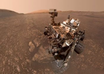 Curiosity Rover delivers stunning clips of Martian Clouds [PICTURES]