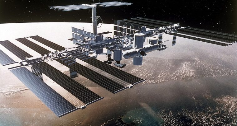 NASA is Opening ISS Gates to Private Space Tourism