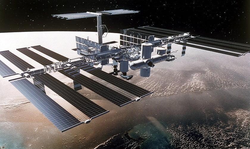 NASA Space tourism