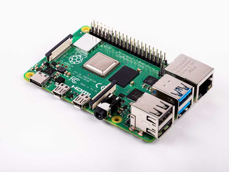 Raspberry Pi Foundation launches the newest Raspberry Pi 4 with 4K support