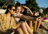 'Snapchat Dysmorphia': Selfie perfection is driving teenagers to seek plastic surgery