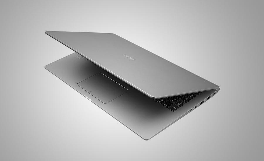 LG Gram laptops on sale