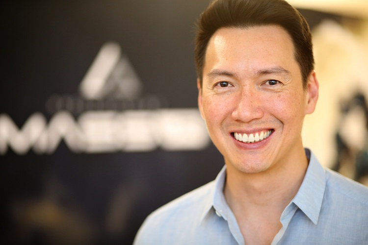 Chris Lai - Founder and CEO of MassVR