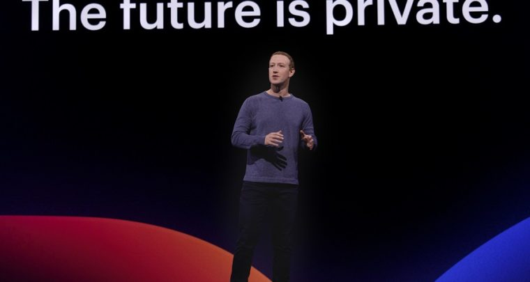 Facebook FTC fight ends with a $5 billion fine