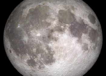 NASA is Developing GPS for Navigation on the Moon