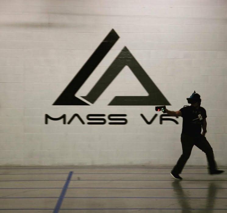 MassVR VR Champions Player 3.1