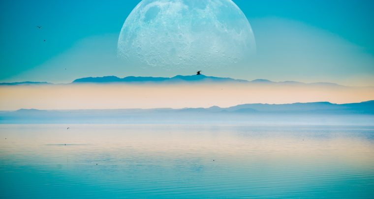 Our Moon would become a Ploonet when it escapes the Earth's orbit