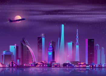 Will the Artificial Moon Shine Bright Enough in Saudi Arabia's Futuristic Neom City?