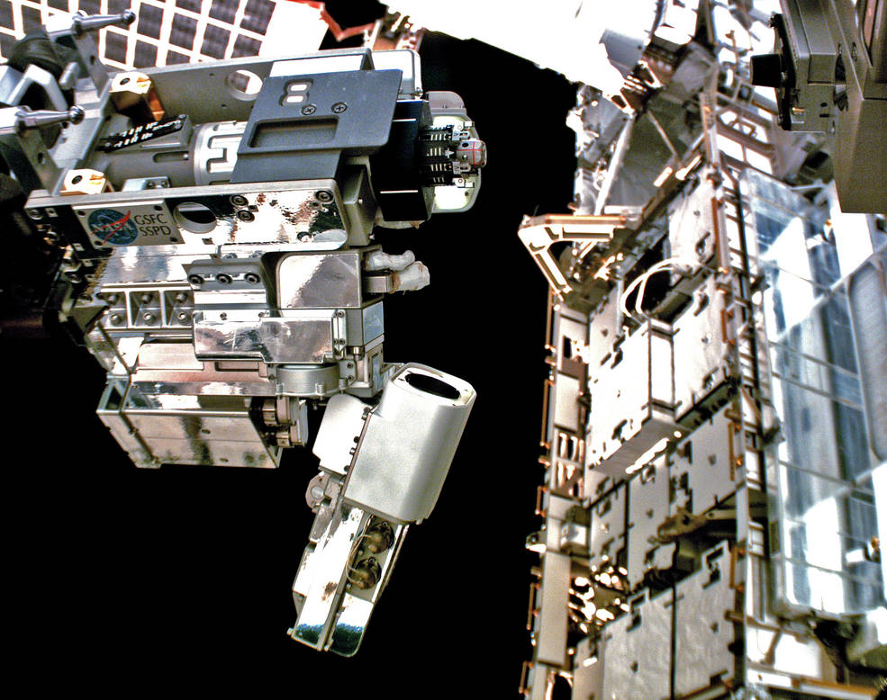 refuel spacecraft in space