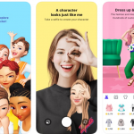 Zepeto best new apps