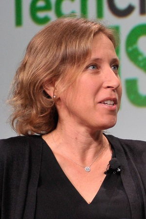 most influential people in tech Susan