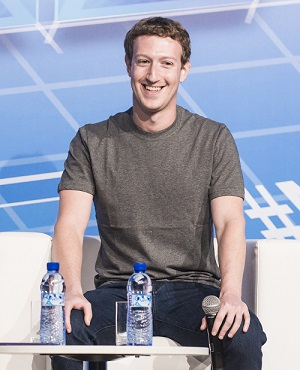 most influential people in tech mark