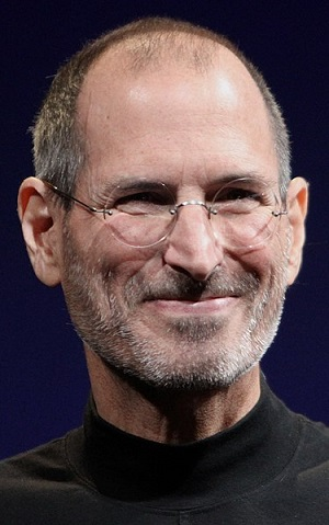 most influential people in tech steve jobs