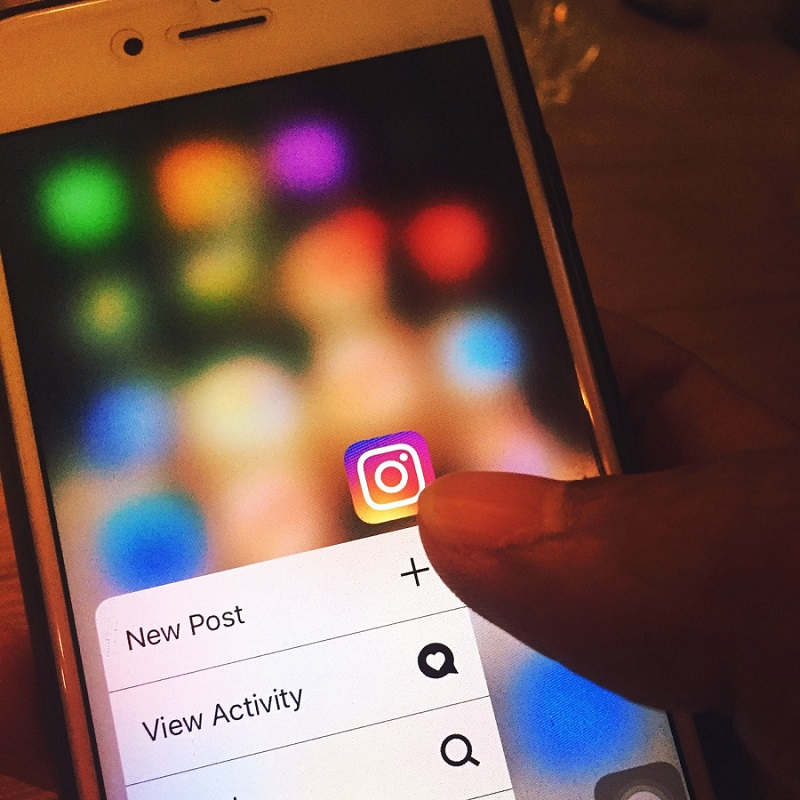 Instagram new feature