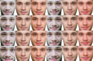 deepfake technology
