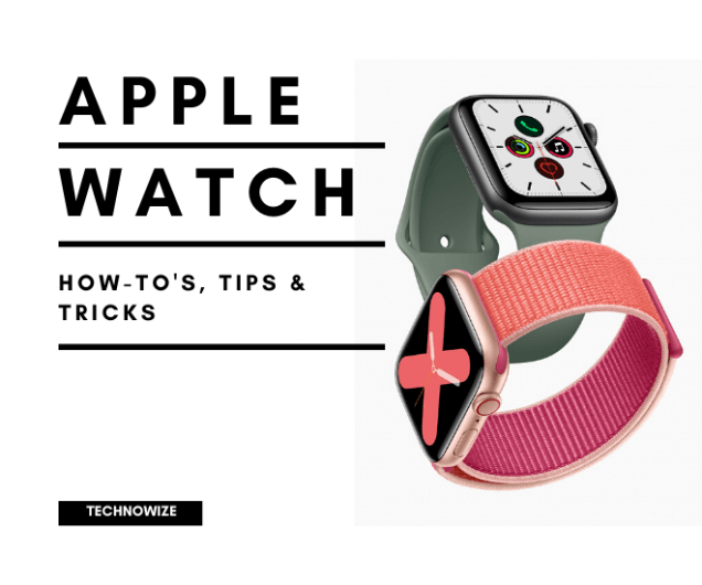 The Apple Watch: How-to's, Tips, Tricks, and Secret Features