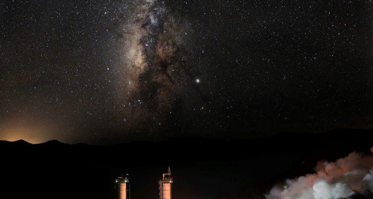 World's Most Powerful Rocket Engine: A Definitive Ranking | Technowize