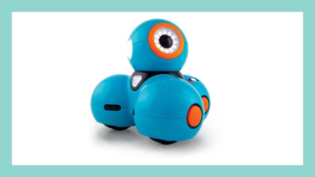 Dash robot cool tech toys for Kids