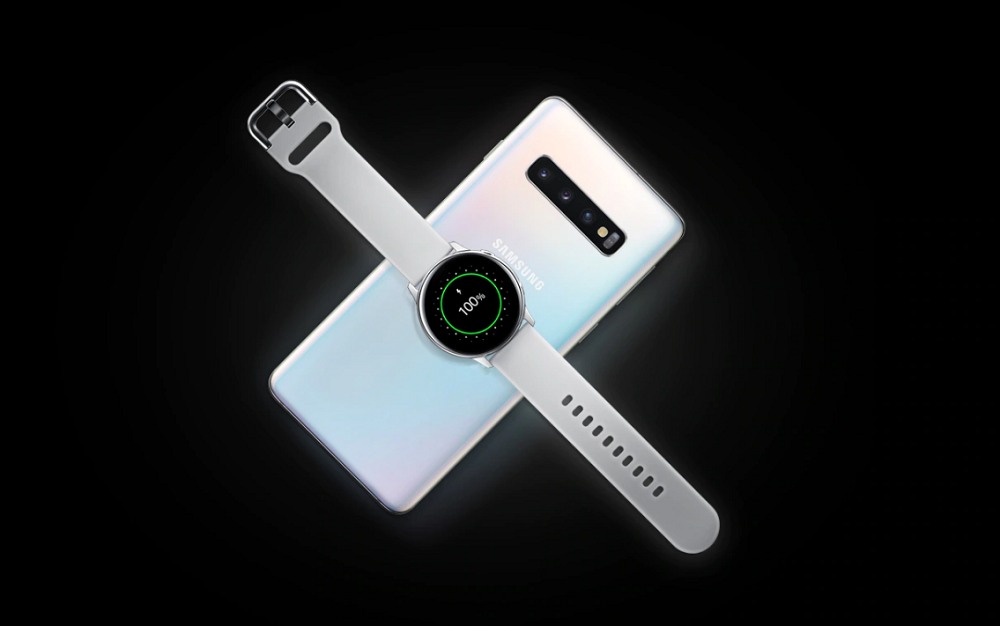 Samsung Galaxy S10 Qualcomm Ultrasonic Fingerprint Sensor Technology magazine