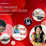 Technowize Gift Guide best tech gifts gadgets for men